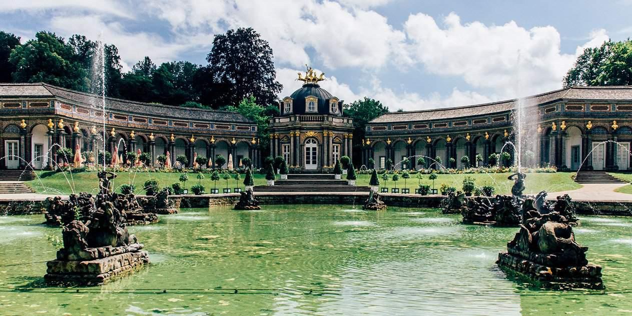 Bayreuth – von romantischen Plätzen, Wagner und feinem Gebäck