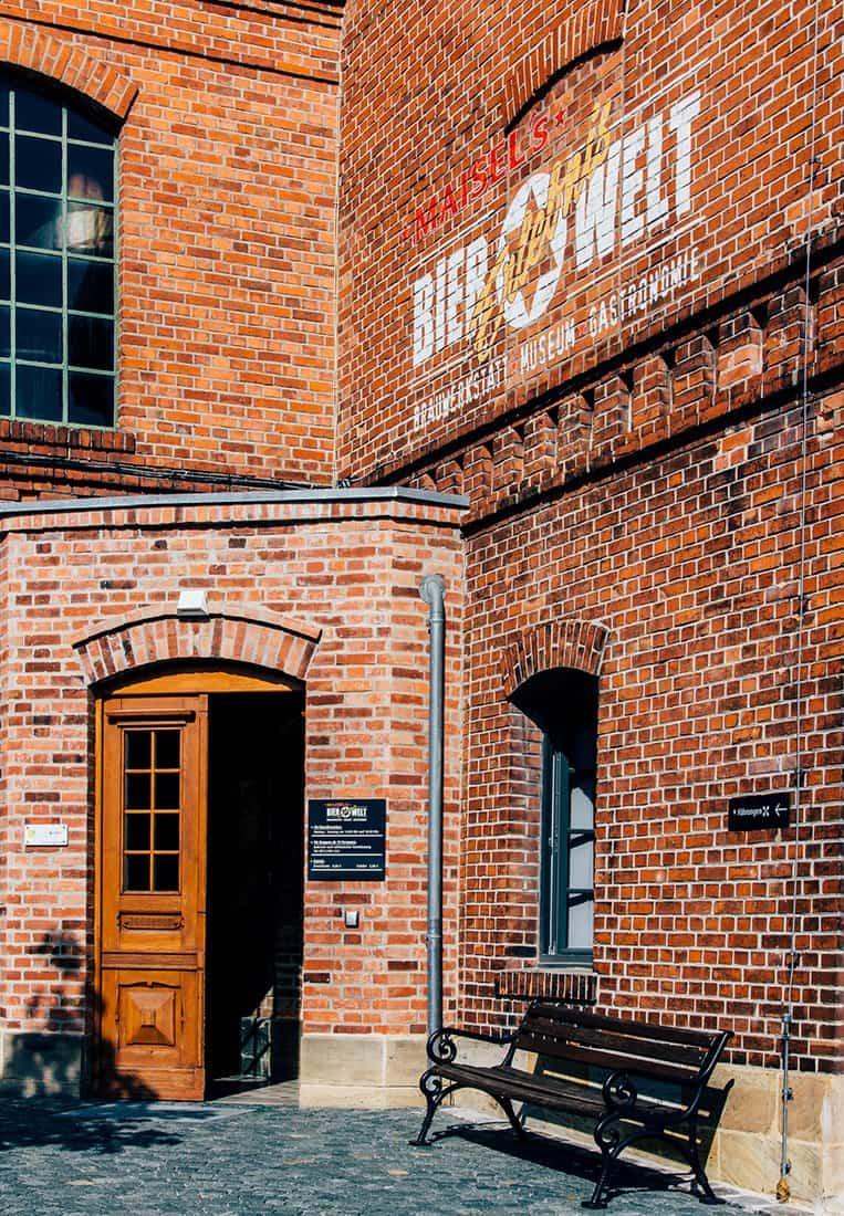 Maisel's Bier-Erlebnis-Welt Bayreuth