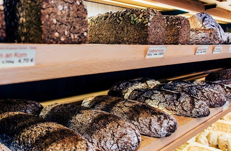 Die Bäckerei Lang Bayreuth