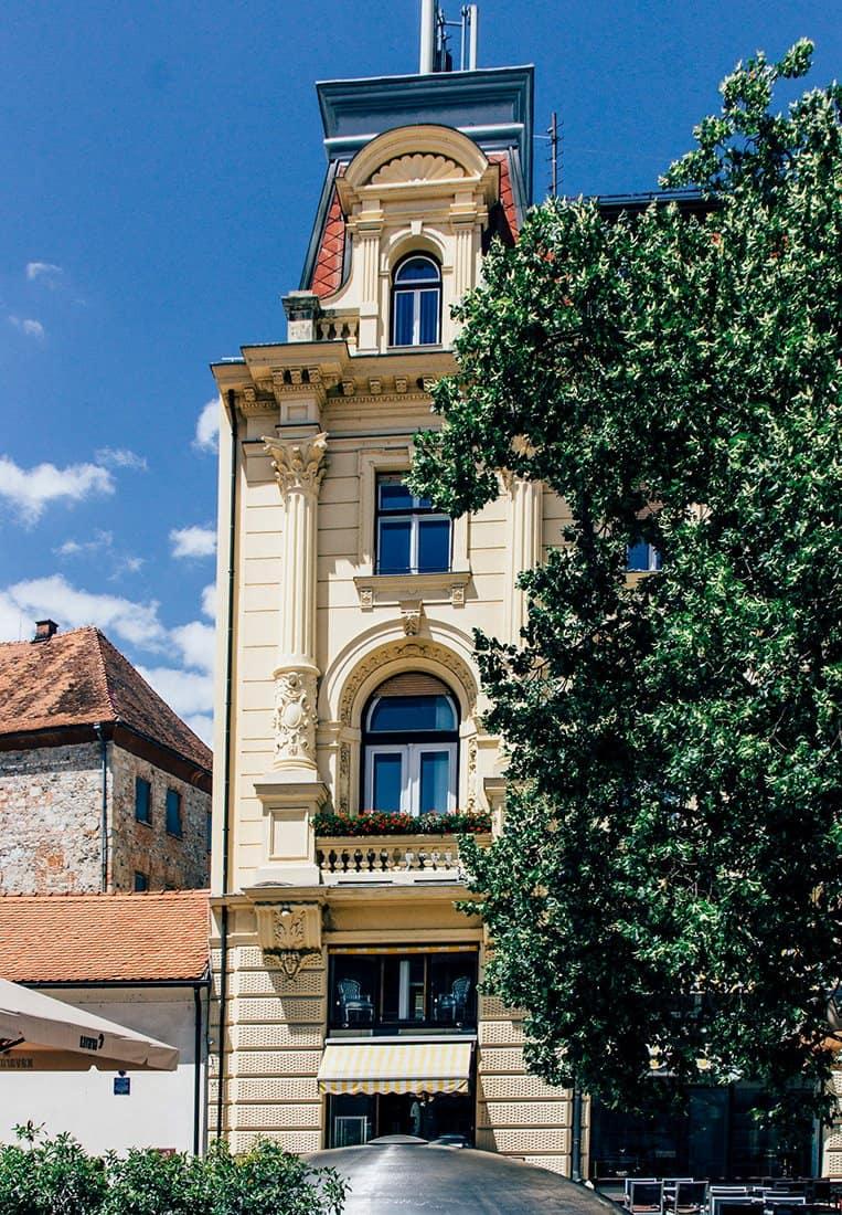 Celje, Slowenien