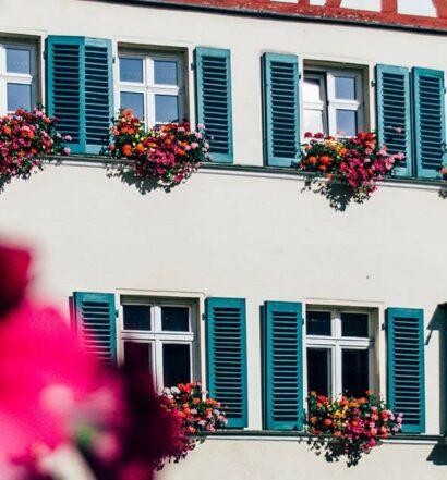 Kulmbach – vom Bratwurststollen, Bierpralinen und Zinnsoldaten
