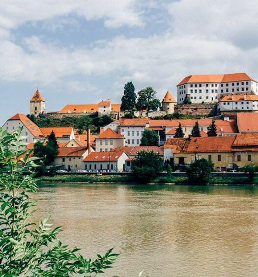 Slowenien: Ein Roadtrip durch den Nordosten