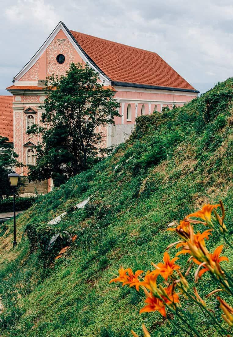 Ptuj, Slowenien