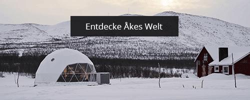 Alter Schwede – vom schwedischen Krebsfest Kräftskiva und Åkes Leibgericht