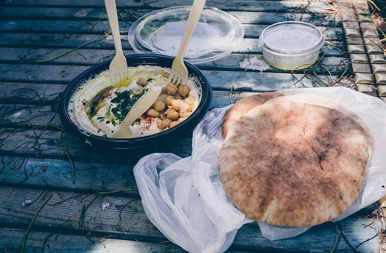 Hummus Abu Hasan