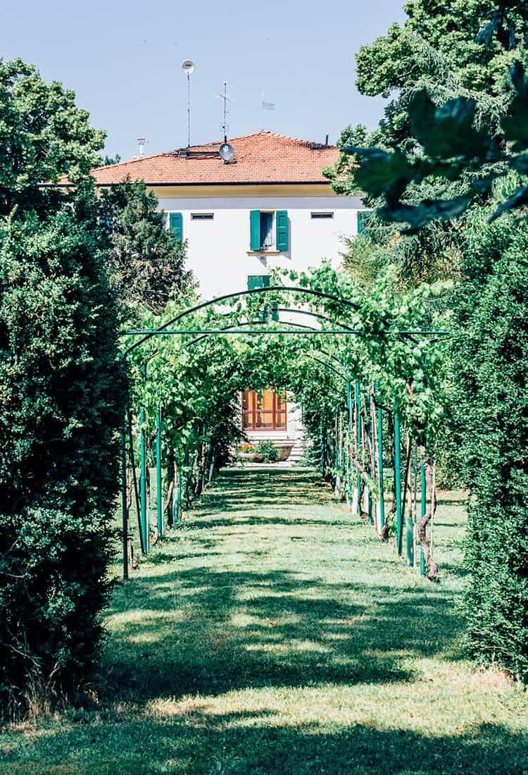 Antica Acetaia Villa Bianca
