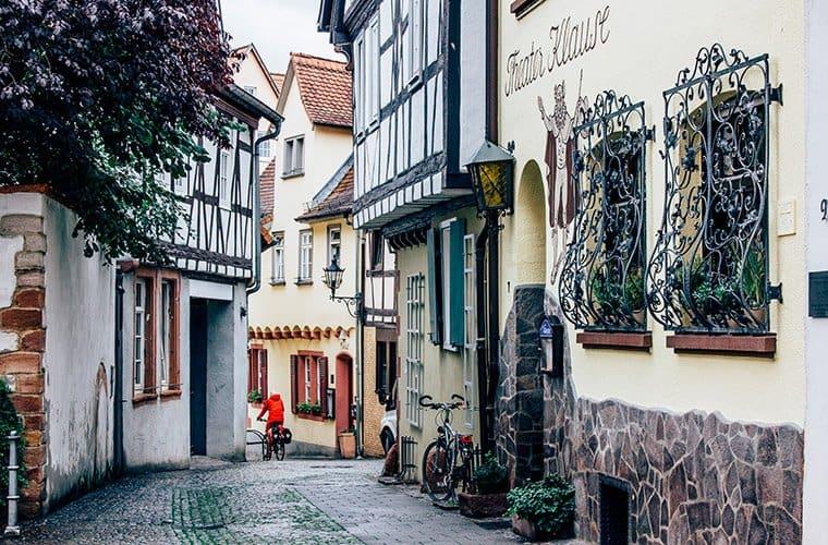 aschaffenburg das bayerische nizza reiseblog reisehappen. Black Bedroom Furniture Sets. Home Design Ideas