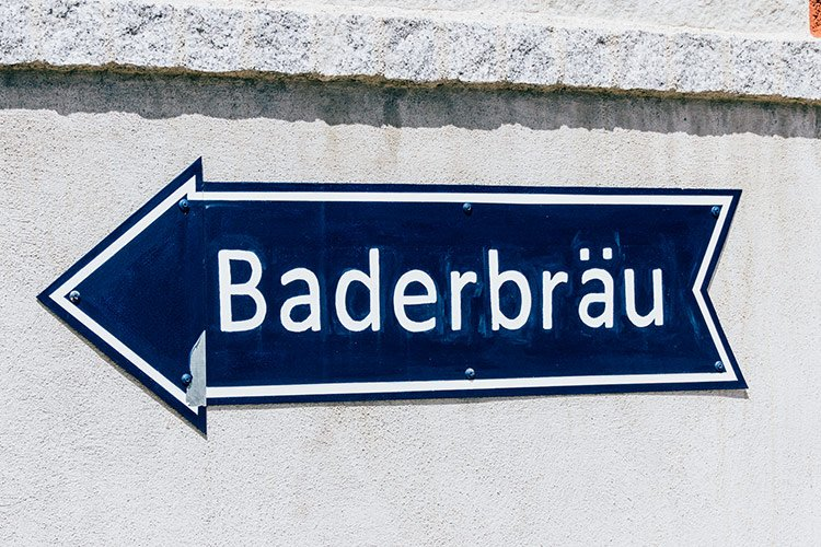 Brauseminar im Baderbräu Schnaitsee