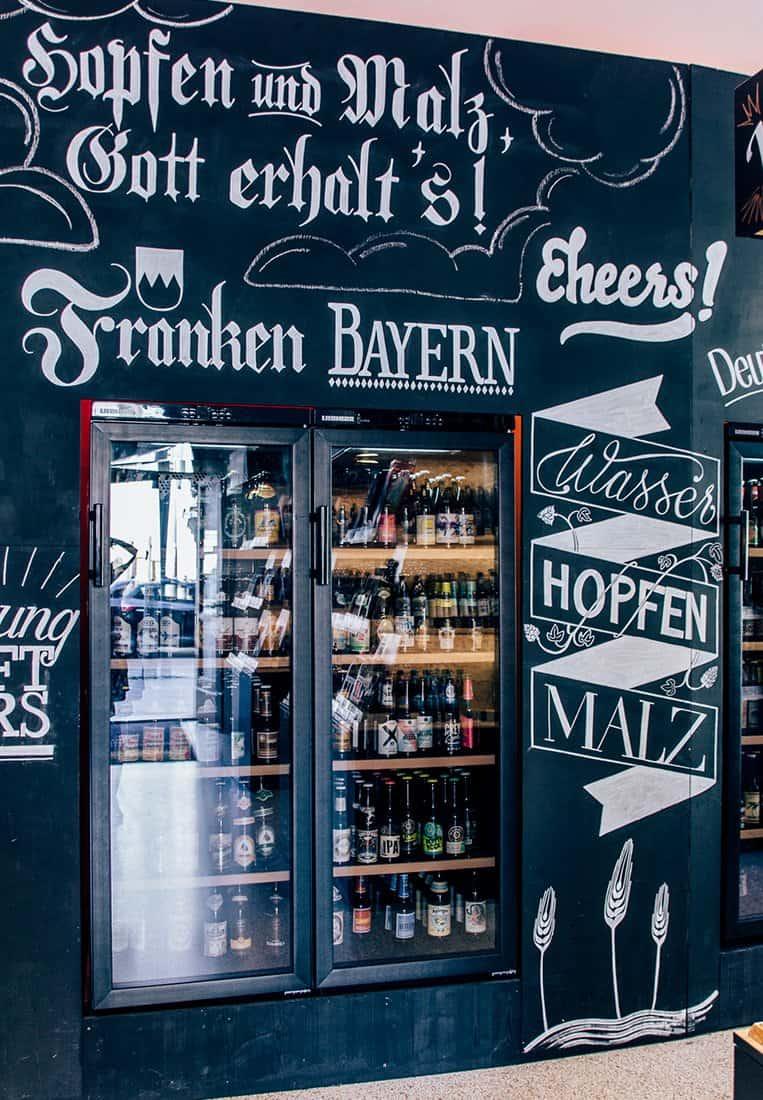 Die Bierothek Bamberg