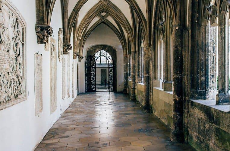Der Eichstätter Dom
