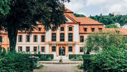 Eine kulinarische Reise in die Barockstadt Eichstätt