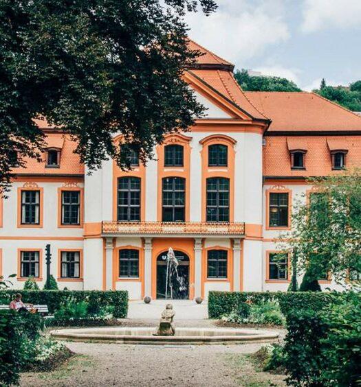 Eine kulinarische Reise in die fränkische Barockstadt Eichstätt
