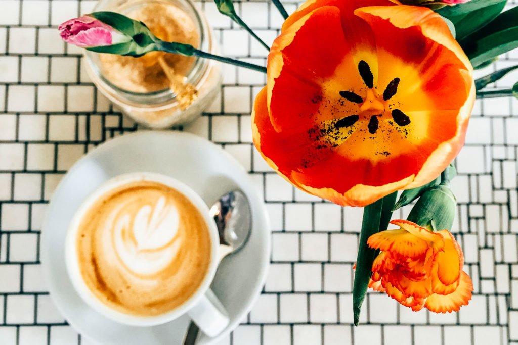 Das Café Mainheim