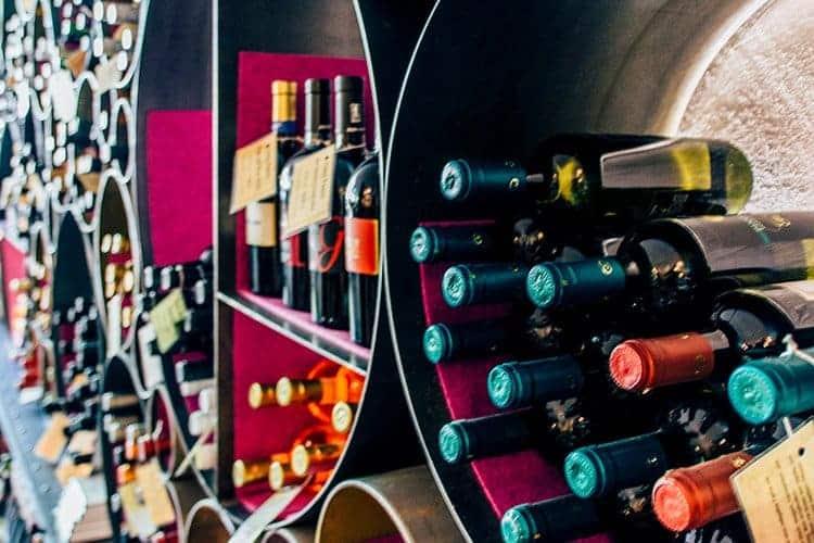 Das Wein & Meer