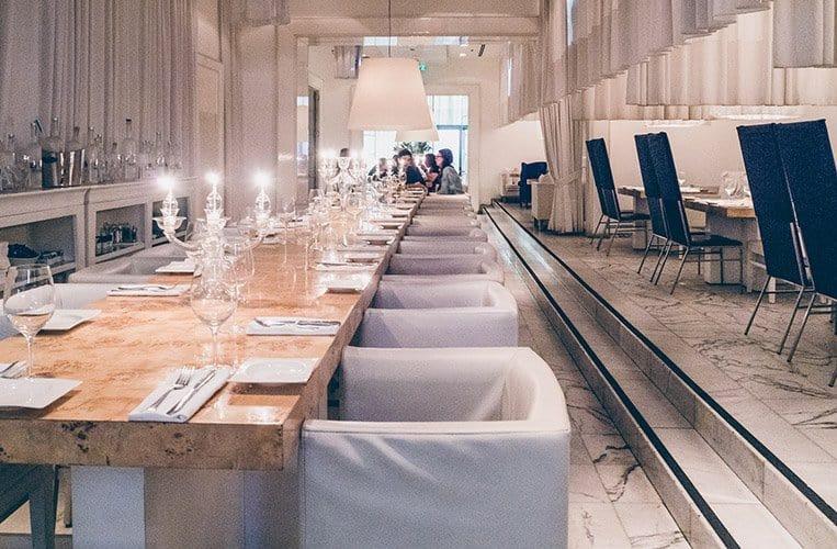 Restaurant Messa