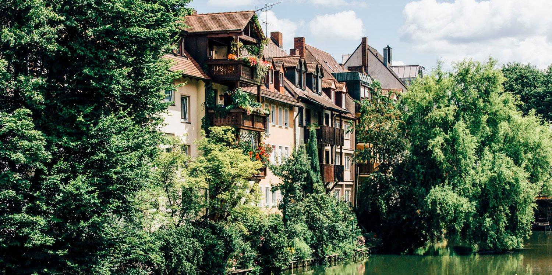 Nürnberg Insidertipps – von fränkischem Whisky, Lieblingscafés und Fachwerkliebe