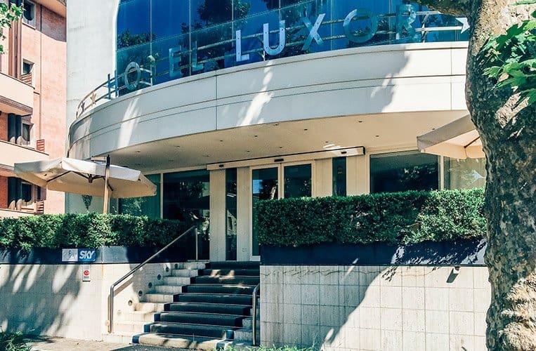 Designhotel Luxor