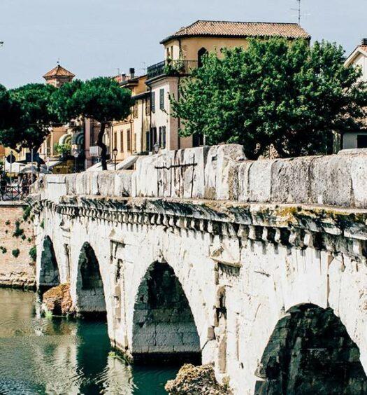 Rimini – mehr als ein Teutonengrill an der Adria
