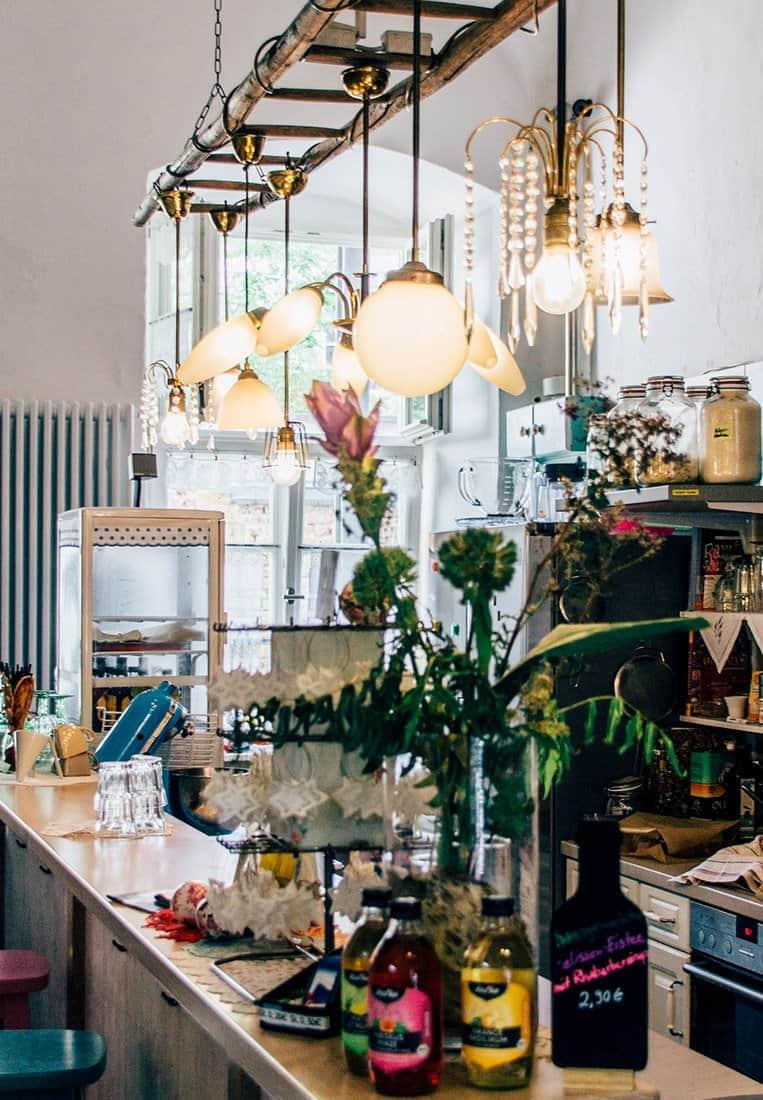 Das Spitz rein Ladencafé