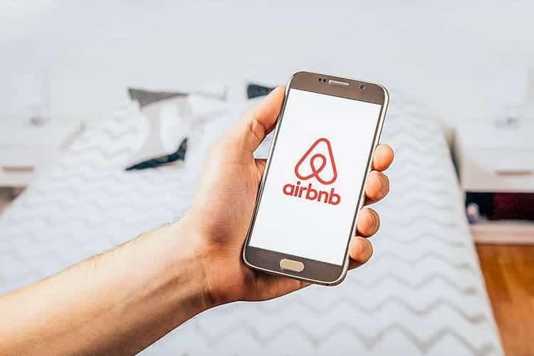 Apps für die besten und günstigsten Unterkünfte