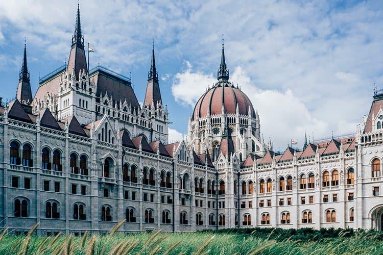 """Mit der ersten """"River Cruise Bloggerin"""" Anna-Maria auf Tour durch Budapest"""