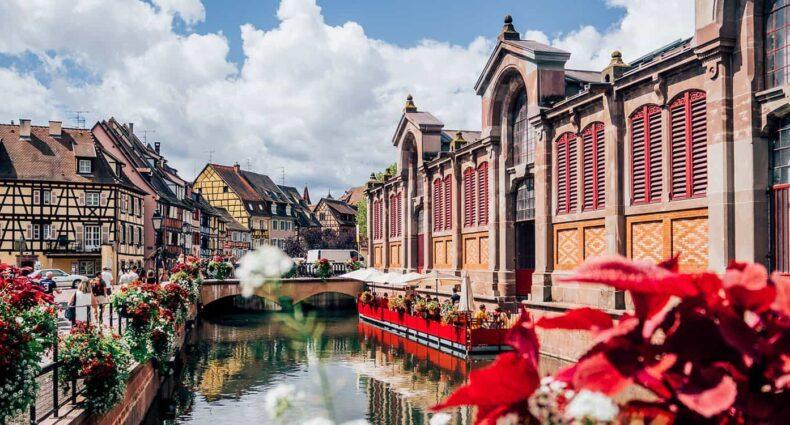 Colmar – ein Tag in der Hauptstadt der elsässischen Weine