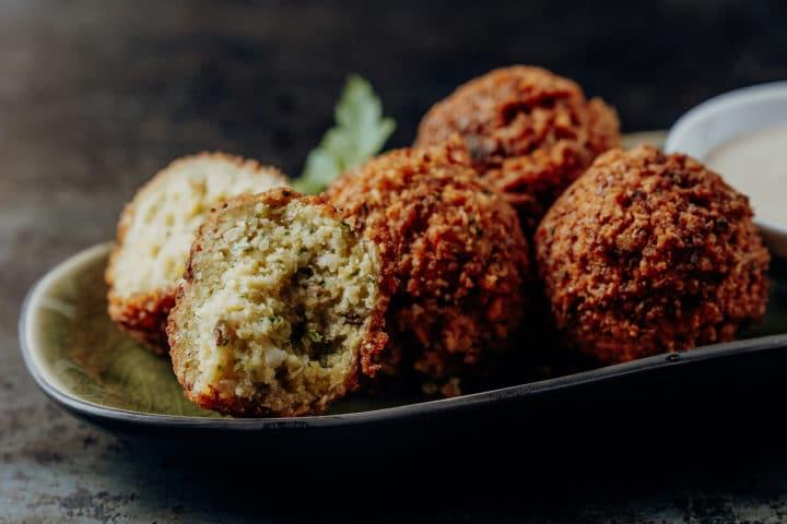 Falafel – Originalrezept aus Israel