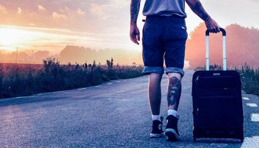 Koffer oder Rucksack – Chaos oder Ordnung im Reisegepäck?