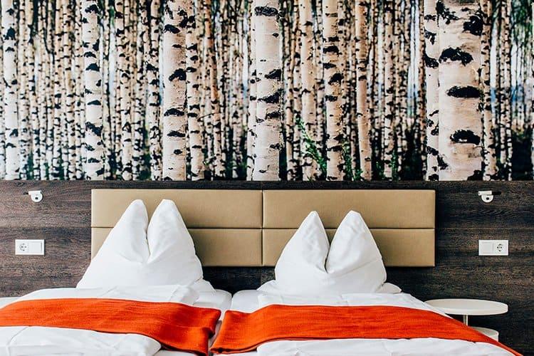 Eco-Suite Hotel Salzburg