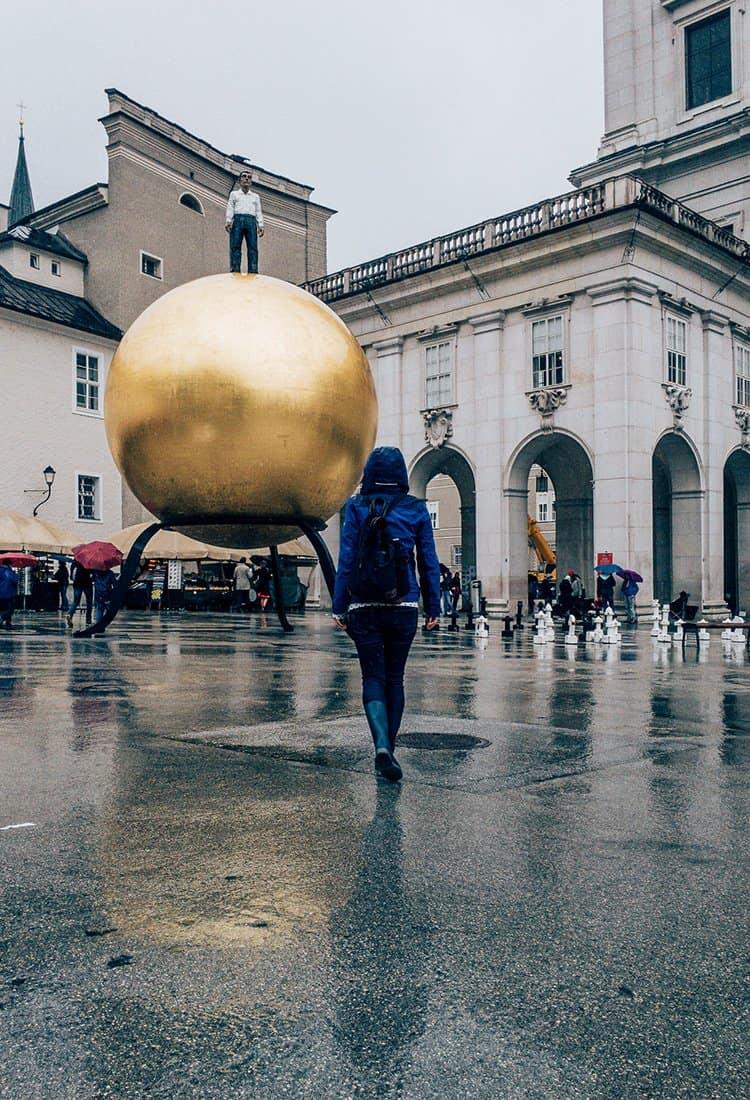 so macht Salzburg auch bei Regen Spaß