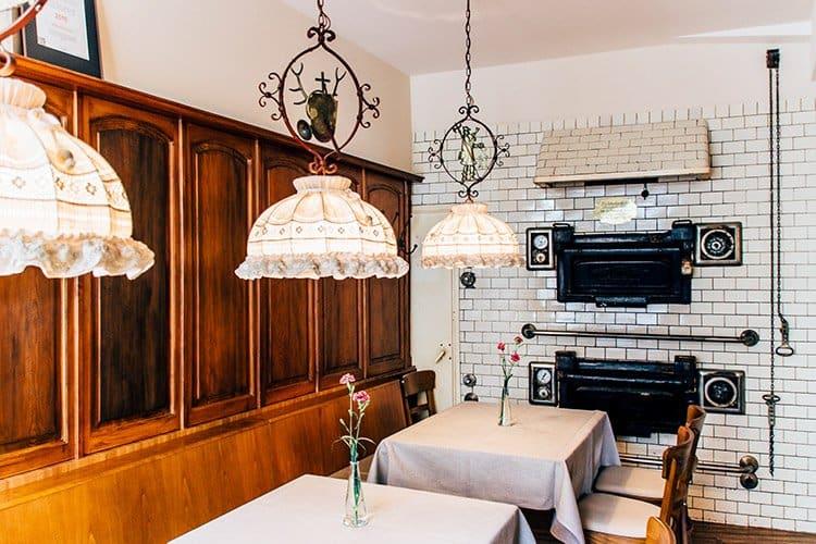Tilman – das Gasthaus am Ulmer Hof