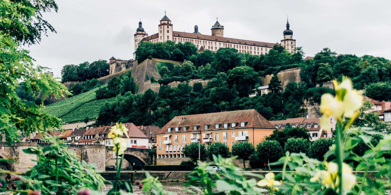 Würzburg – Meine Insidertipps für die Stadt am Main | Reisehappen