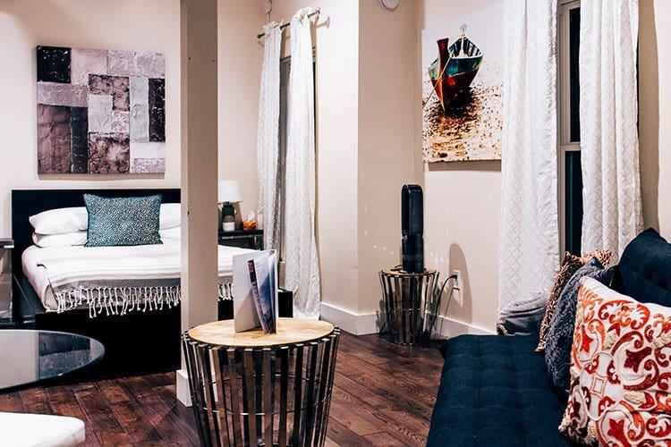 Airbnb Halifax