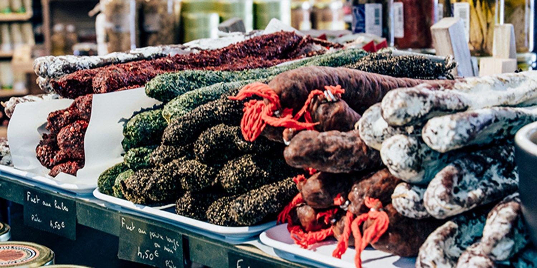 17 bretonische Spezialitäten, die Du unbedingt probieren solltest