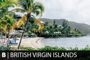 Reiseziel British Virgin Islands
