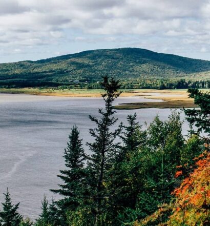 New Brunswick: Unsere Highlights an der Bay of Fundy