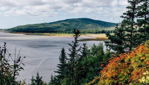 New Brunswick: Unsere Highlights an der Bay of Fundy