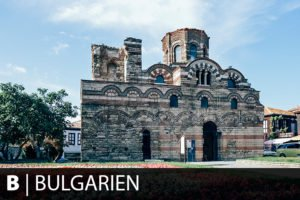 Reiseziel Bulgarien