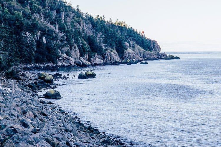 Boar's Head Lighthouse