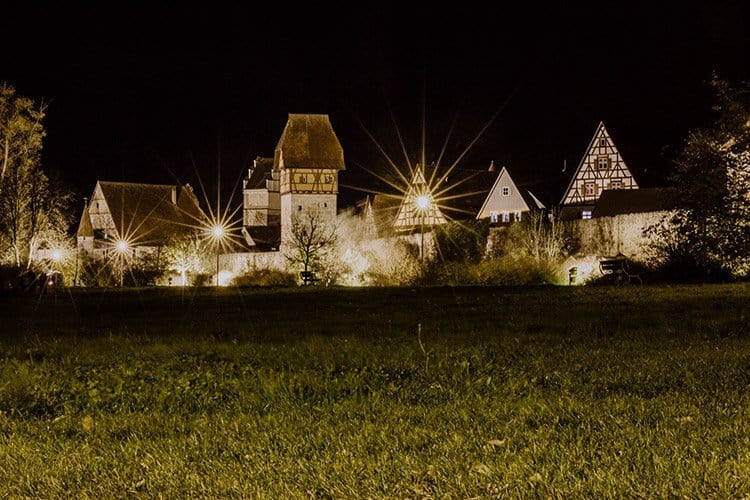 Die Lange Kulturnacht