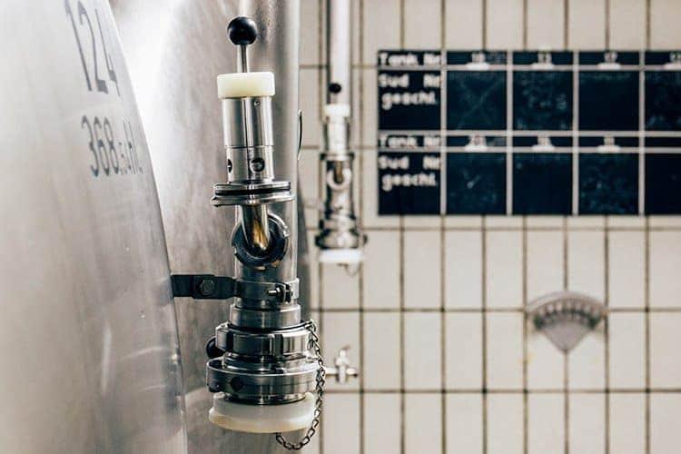 Die Brauerei Kitzmann Bräu