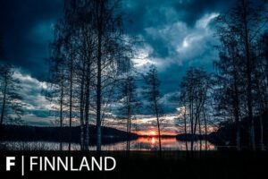 Reiseziel Finnland