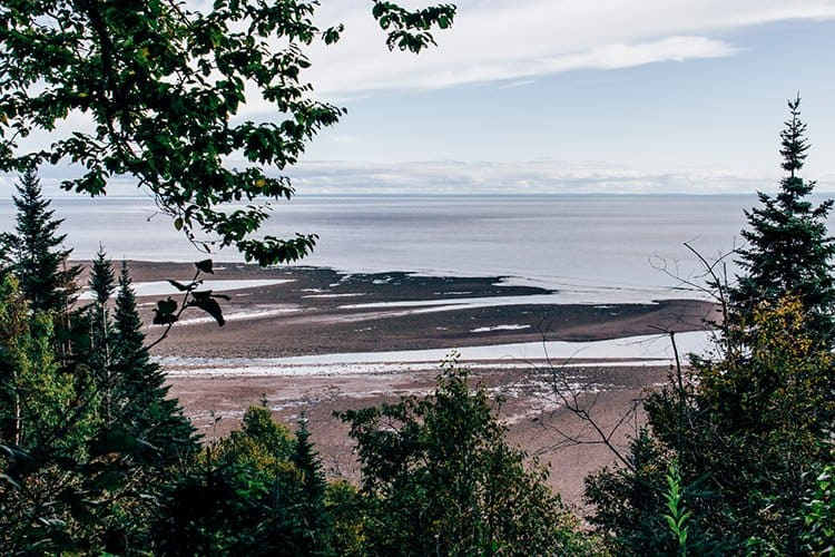 Der Fundy National Park