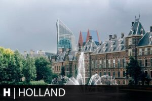 Reiseziel Holland