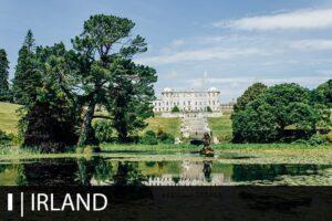 Reiseziel Irland