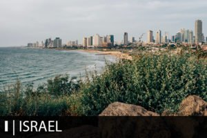 Reiseziel Israel