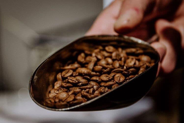 Die KaffeeRösterei Maaßen