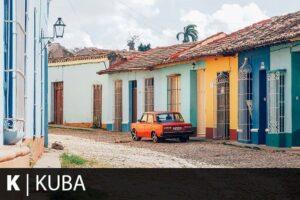 Reiseziel Kuba