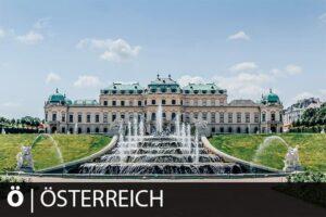Reiseziel Österreich