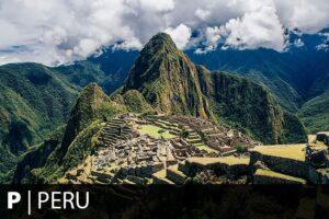 Reiseziel Peru